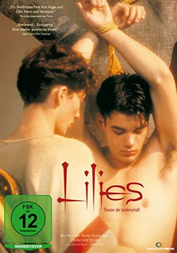 LILIES - Theater der Leidenschaft (Deutsche Synchronfassung)
