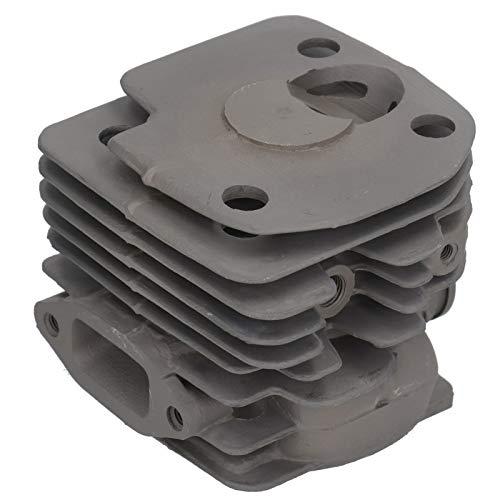 Changor Asamblea de pistón de Cilindros, aleación de Aluminio Hecho de Cilindro Junta de Pistón de Pistón de Pistón Ensamblaje