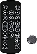 Remote Control for JBL Bar 5.1 Bar Studio Bar 3.1 Bar 2.1 Sound Bar with Battery