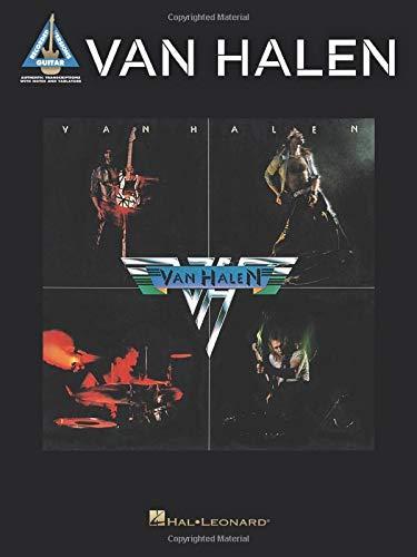 Van Halen: Authentic Guitar TAB