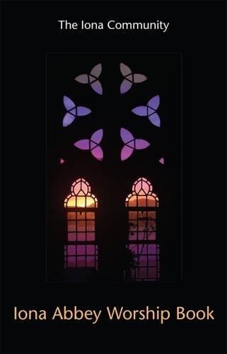 Iona Abbey Worship Book