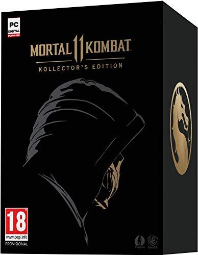 Mortal Kombat 11 - Kollector's Edition