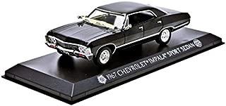 Greenlight 1967 Chevrolet Impala Sports Sedan Supernatural (TV Series 2005) 1/43 86441