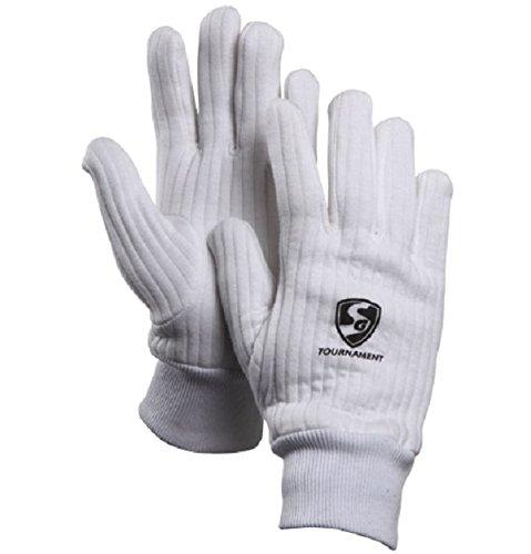 SG Tournament Inner Gloves for Mens Size Best Sports Batting Gloves