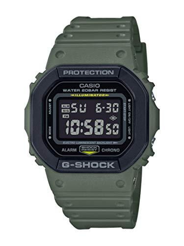 CASIO Watch DW-5610SU-3ER