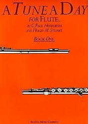 A Tune A Day: Flute, Book 1 (A Tune A Day)