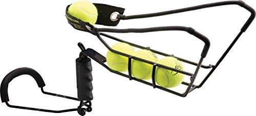 Hyper 4-ball Tennis Ball Launcher