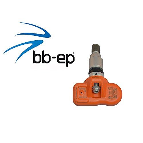 Neumáticos Sensor de presión//Sensor de presión de neumáticos TPMS Kon Troll sistemas 95666389(1pieza) para Lexus ES 250Diseño Número de años 2006–2013hasta 04–2014