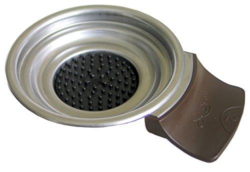 Philips Padhalter für HD7865 Quadrante 1 Tasse braun (Espresso)