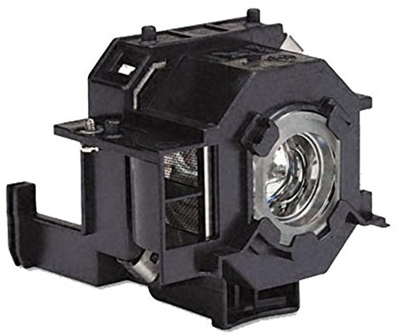 頼る試験インテリアEpson ex70プロジェクタアセンブリwith 170ワットUHE Osramプロジェクター電球
