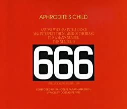 666: The Apocalypse of St John