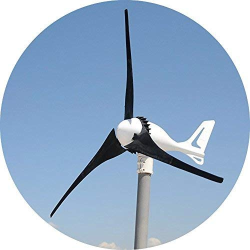 Windgenerator Istabreeze i-500w+Laderegler 12v 500w