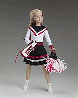 Tyler Wentworth Pep Squad (Outfit Only)