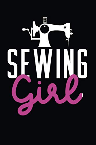 Sewing Girl: Crafts & Hobbies kids gifts beginners best fabric needles machine ideas thread children women