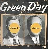 NIMROD LP (VINYL ALBUM) GERMAN REPRISE 1997