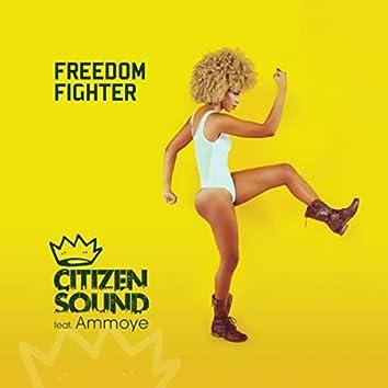 Freedom Fighter (feat. Ammoye)