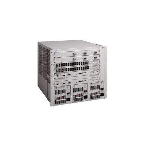 Nortel 8006 6 Slot Chassis 9U - Chasis de Red (0-85%, VCCI,...