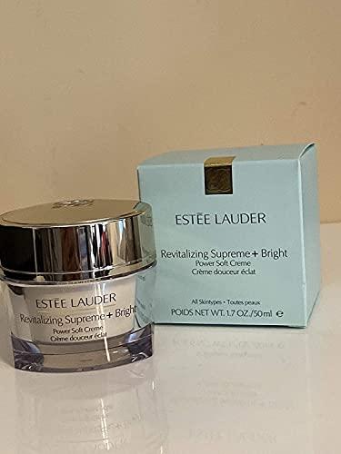 Trattamento viso nutrienti - idratanti - antietà Estee Lauder Revitalizing supreme + bright power soft creme - 50 ml