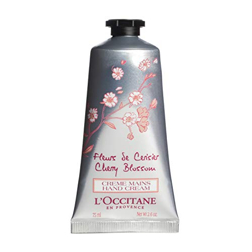 L'OCCITANE - Crème Mains Fleurs de Cerisier - 75 ml