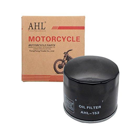 AHL 153 Ölfilter für Ducati Scrambler Cafe Racer/Desert Sled 803 2017 / Multistrada 950 937 2017
