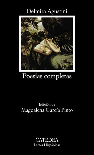 Poesías completas: 372 (Letras Hispánicas)