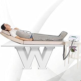 Maquina de Presoterapia Profesional para Brazos, Abdomens,