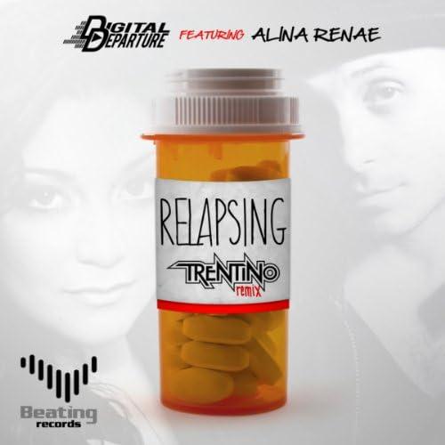 Digital Departure feat. Alina Renae