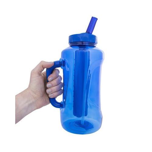 Freeze Water Bottle: Amazon com