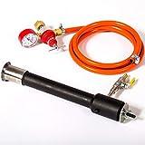 Brleur  gaz pour Forges de gaz et fours de fusion de mtaux, efficace et conomique | DFC | Gas Burner