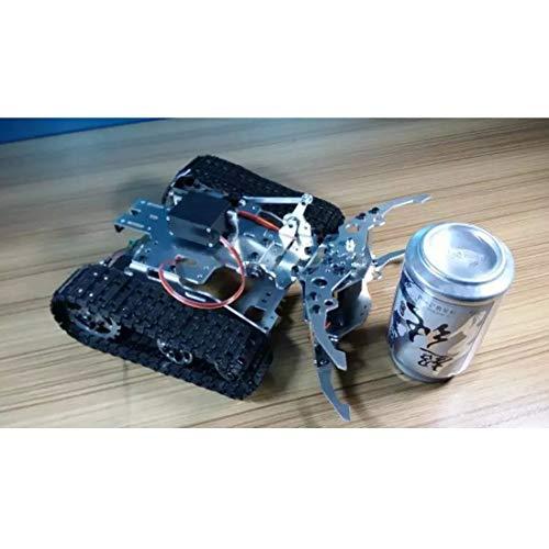 HARLT Depósito del Chasis con Garra Mecánica, Programable
