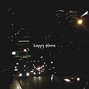 Happy Alone (feat. Lucas Russo)