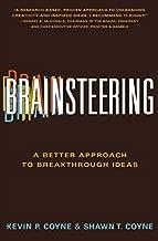 brainsteering: تجاه أفضل أفكار ً ا إلى Breakthrough