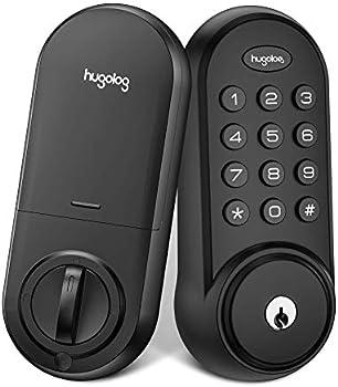 Hugolog Deadbolt Electronic Keypad