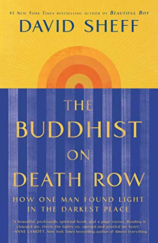 Image of The Buddhist on Death Row: How One Man Found Light in the Darkest Place