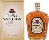 Crown Royal VANILLA Flavored Whisky (1 x 1 l)