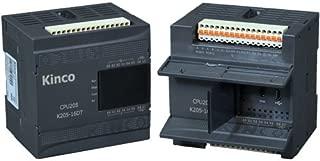 Kinco Automation KNC-PLC-K205-16DR Programmable Logic Controllers