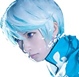 DUDU Cosplay Wig for Tales of Zestiria The X Mikleo