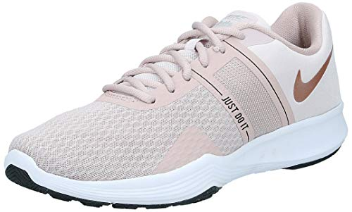 Nike Dames WMNS City Trainer 2 Lage Top Sneakers