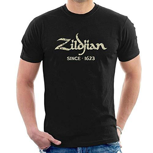 Medium Charcoal Meinl Pure Alloy T-shirt