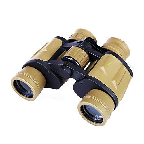Bospyaf Binoculars Children Adult Low Light Visual Concert Magnifying Glass Telescope