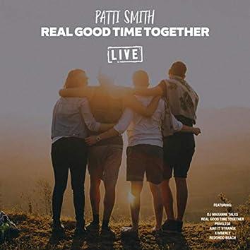 Real Good Time Together (Live)