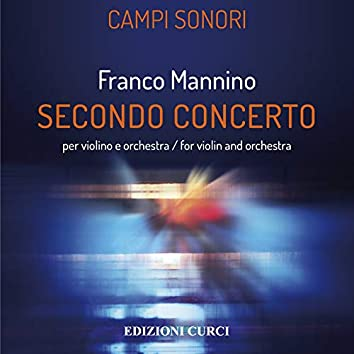 Secondo concerto per violino e orchestra