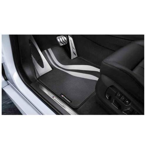 Original BMW M Performance Fußmatten LHD vorne für X5 F15