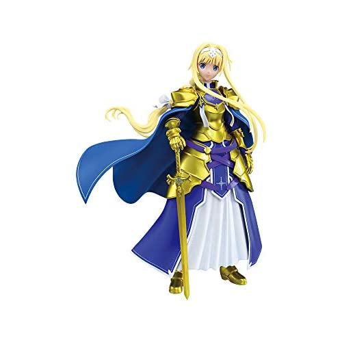 SEGA Sword Art Online Alicization: Alice Synthesis Thirty Limited Premium Figure