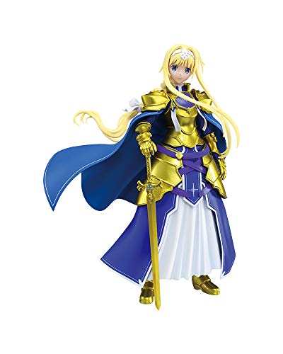 SEGA Sword Art Online Alicization Limited premium figure Alice limited