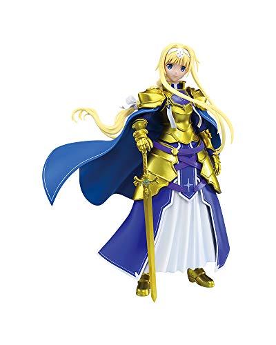 SEGA Sword Art Online Alicization Limited premium figure Alice limited