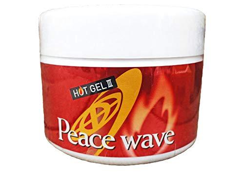 PEACE WAVE(ピースウェーブ) HOT GEL 3(ホットジェル 3)