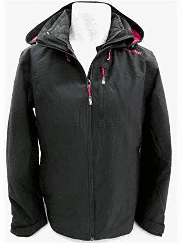 Schöffel Schöffel Sportbekleidung GmbH 211174021225 - 3 IN 1 POTSDAM Loftinnen 9990 black 38