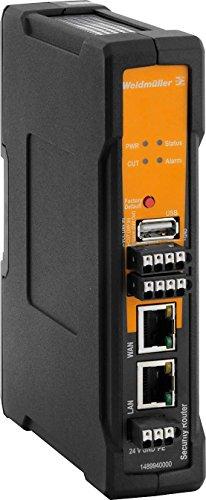 Weidmuller 1489940000 – router ie-sr-2gt-lan-fn