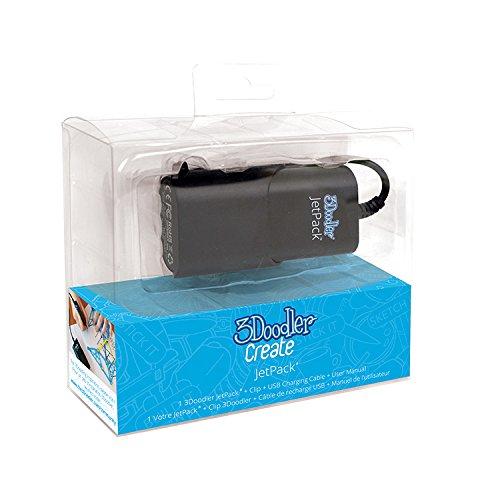 JetPack 2.0 Batterie - 3